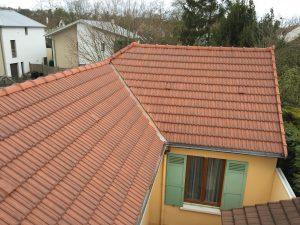 Réfection de toiture à Saint Germain en Laye (78100)