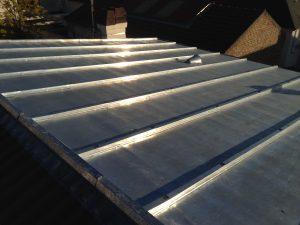 Rénovation de toiture à Rueil Malmaison (92500)