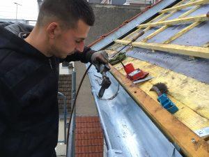 Réfection de toiture à Sartrouville (78500)